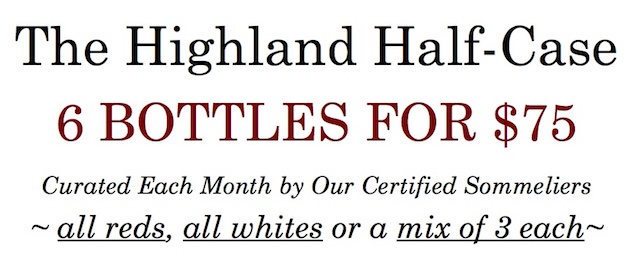 Highland Half Case image for promo Smaller